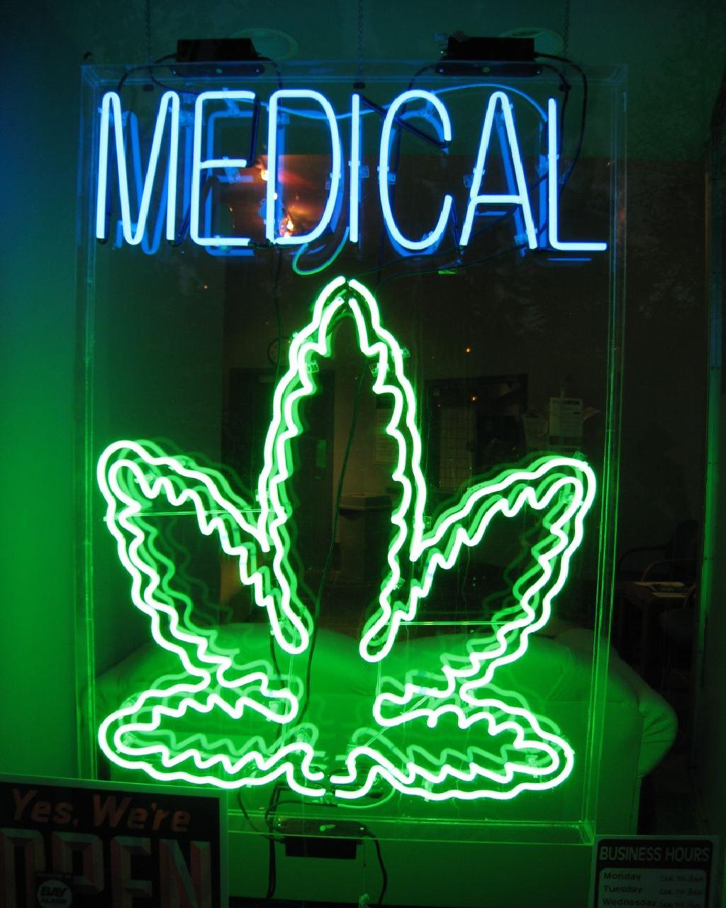 Medical Marijuana Law Needs To Be Implemented Promptly