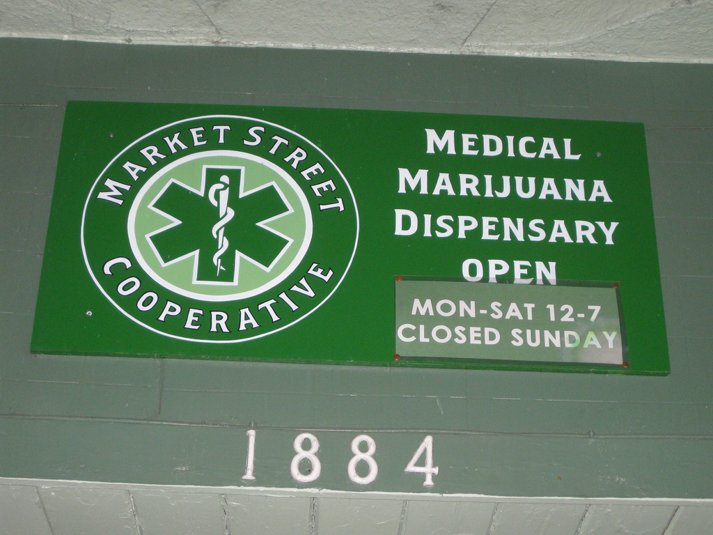 Massachusetts Towns Must Accept Medical Marijuana Dispensaries