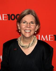 Elizabeth Warren by David Shankbone 2010