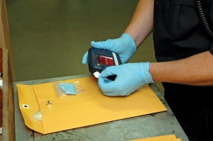 Drug Detection Tool for police