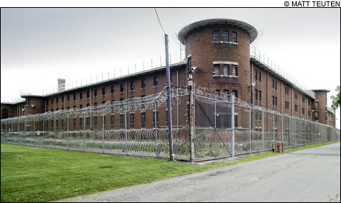 Old Colony Correctional Center